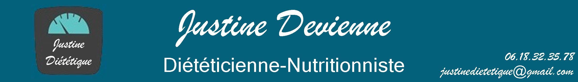 Justine Diététique